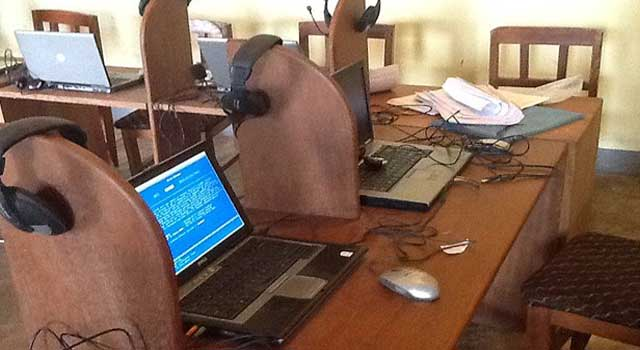 How to Set Up an Internet Cafe