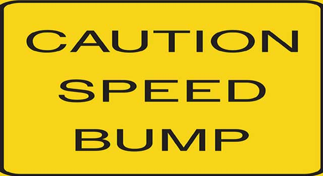 How Speed Bumps Damages Cars