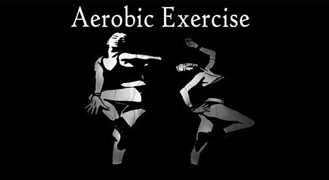 What Is An Aerobic Exercise