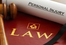 how to claim personal injury compensation