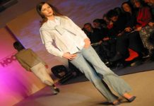 How to collect historic designer clothes