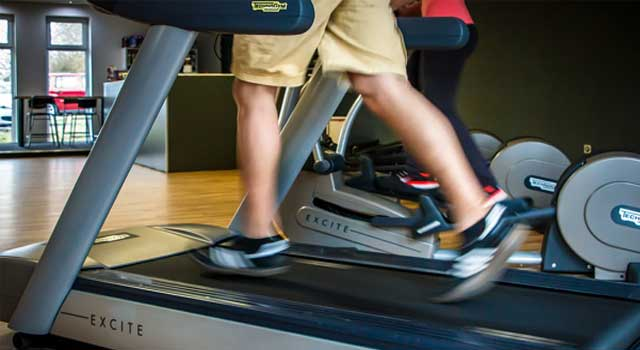 How Cardio exercises Helps Your Heart