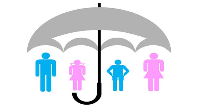 how to find out if someone has a life insurance policy