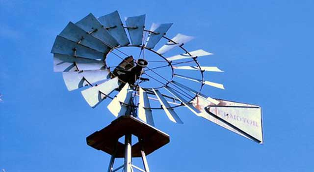 How to Make Windmill Blades
