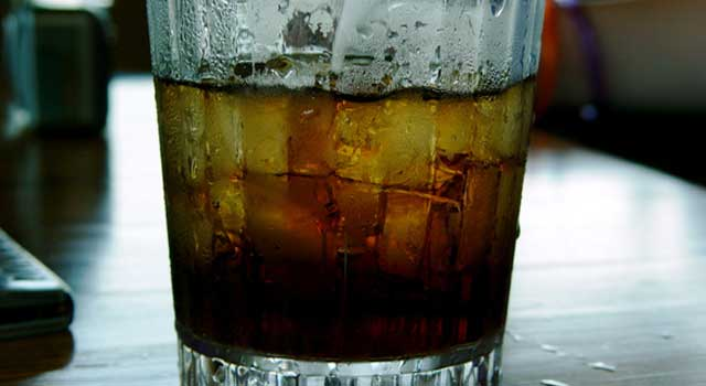 Why Cold Drinks Are Bad For Your health