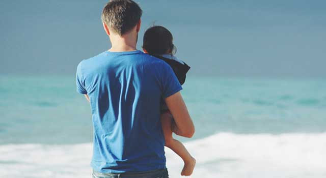 How A Father Affects A Daughter