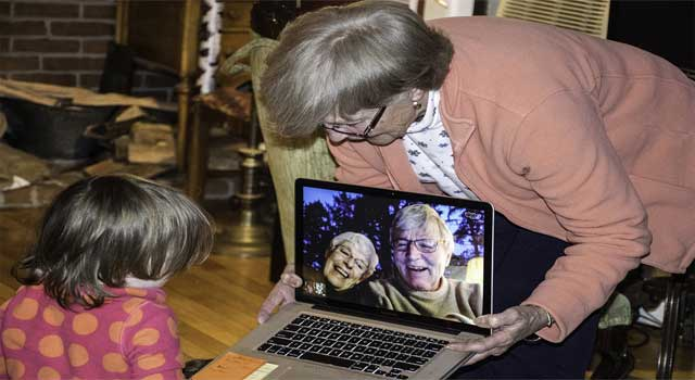 How Grandparents Are Important In Life