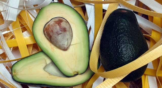 How Avocado Solves Beauty Problems