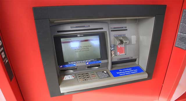 How to Block SBI ATM Card