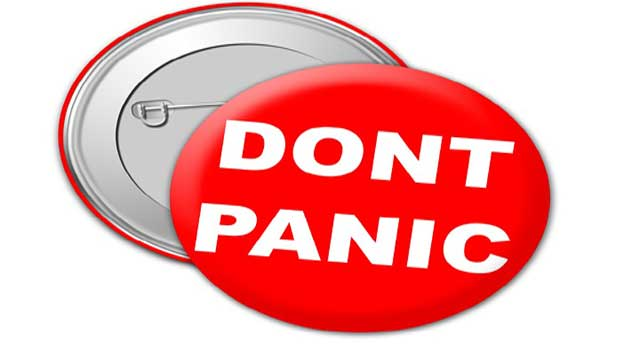 How to Manage Panic Attacks Naturally
