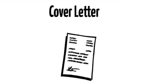 How Does A Cover Letter Look Like