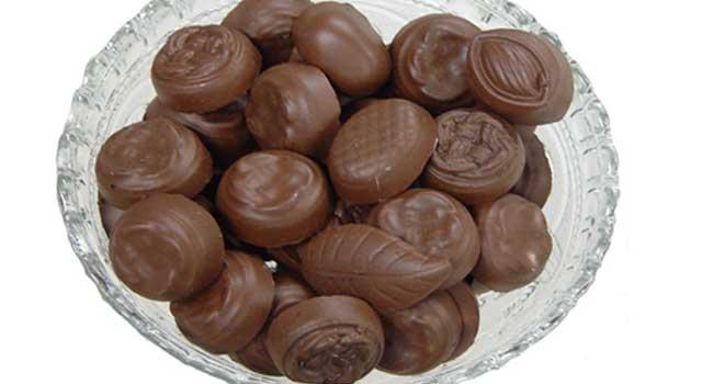 Why Girls Love Chocolate
