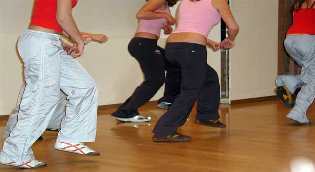 How to Do Aerobics At Home
