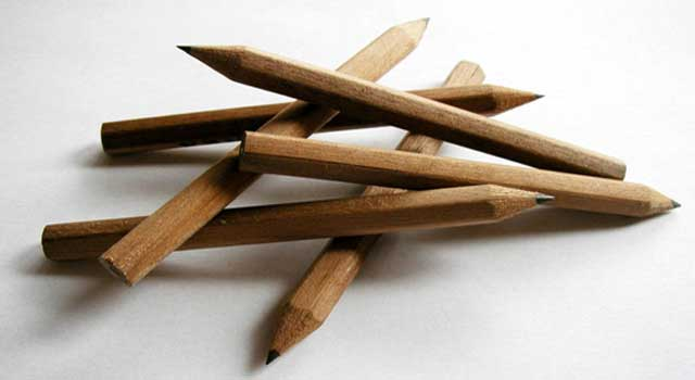 Who Invented Pencil