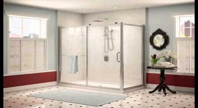 How to Clean Shower doors