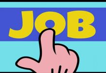 How to Look For a Job
