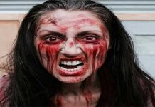 How to Do Zombie Make Up From Home
