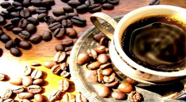 How Was Coffee Discovered?