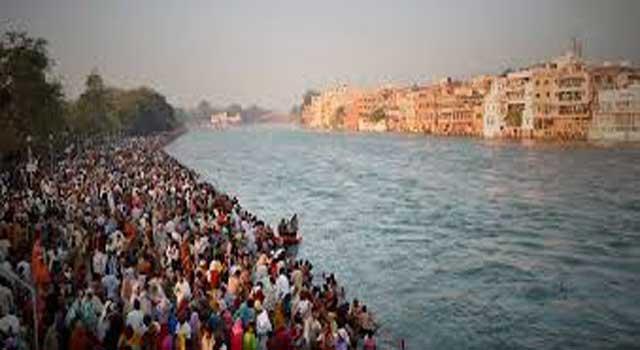 Why Kumbh Mela Is Celebrated
