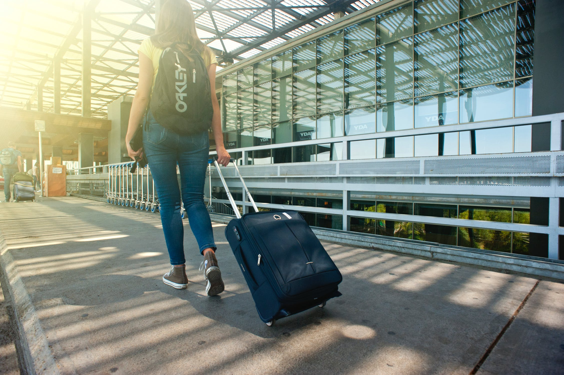 7 Tips for Packing Like a Pro
