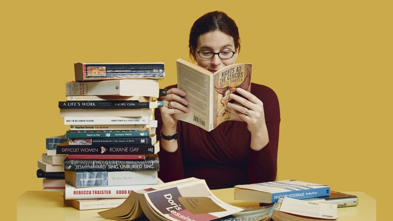 How to Get More Out of Reading